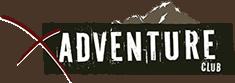Logo | X Adventure Club Corfu