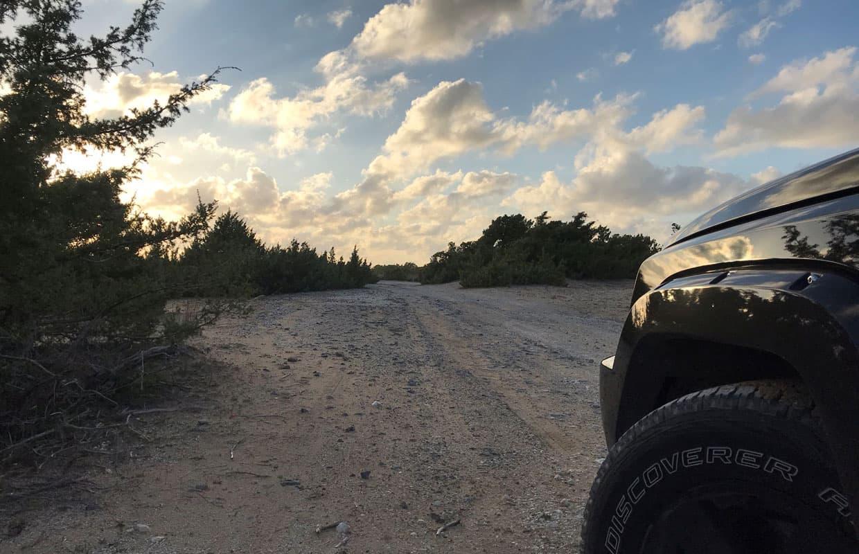 Jeep Safari Tour in South Corfu   X Adventure Club Corfu